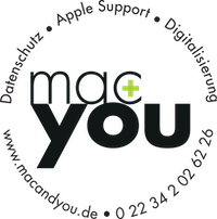 mac + you | Markus van der Bijl | Köln