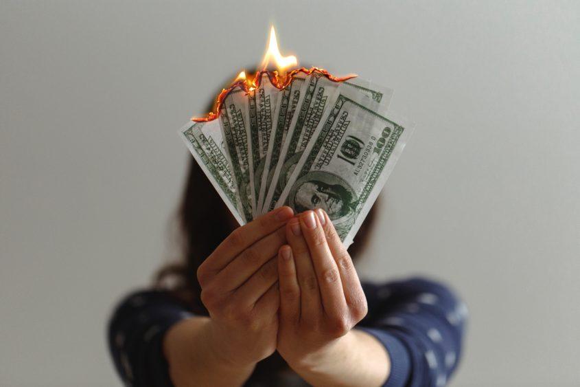 kostet Euro Verstoß
