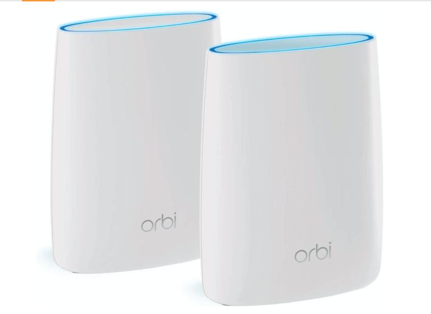 Netgear Orbi RBK53