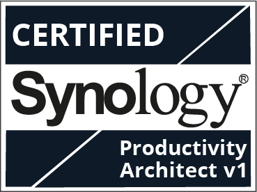 Synology Productivity Architect